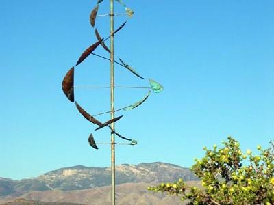 Wind-Dancer