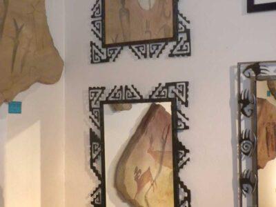 Santa-Fe-mirror