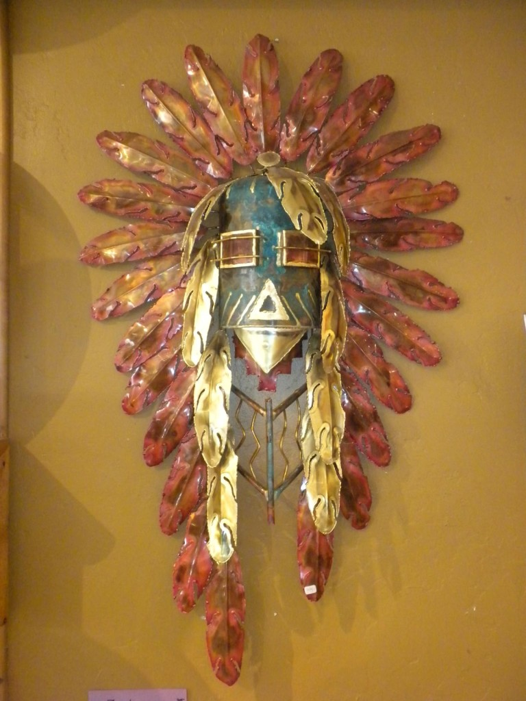 gowan-Red-Headdress